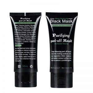 Black Mask foro
