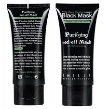 Black Mask product review