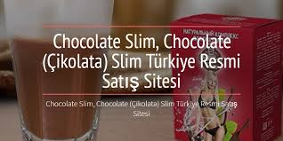 Chocolate Slim forum