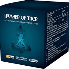 Hammer of Thor acheter France