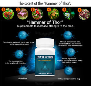Hammer of Thor golpe
