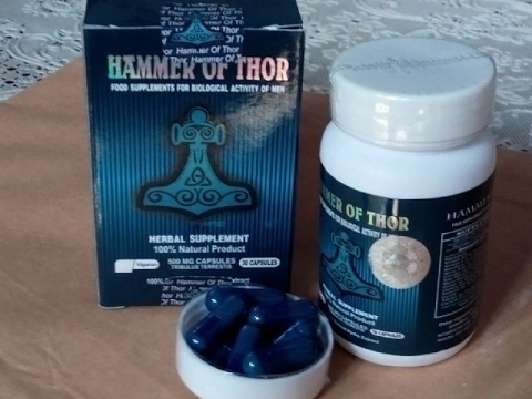 hammer of thor product review experience purchase in singapore