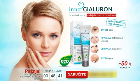 Inno Gialuron - product review, experience, purchase in Philippines