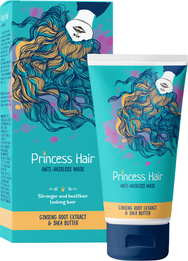 Princess Hair форум