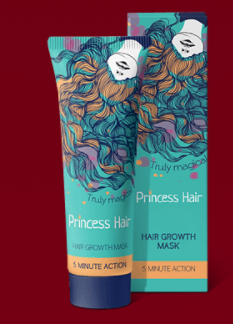 Princess Hair patirtys