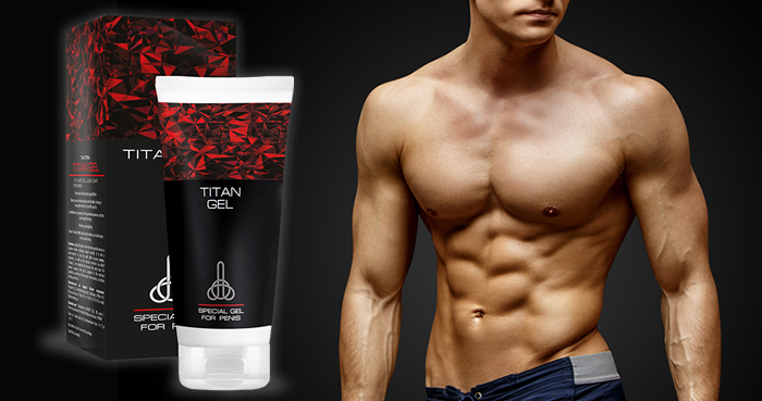 Titan Gel in farmacii