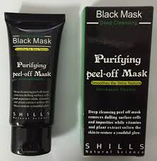 experiencias con Black Mask