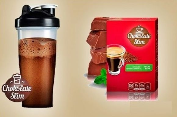 pieredze ar Chocolate Slim