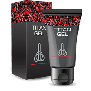 titan gel benefici