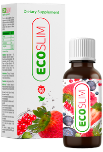 Eco Slim philipines