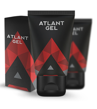 Atlant Gel estafa
