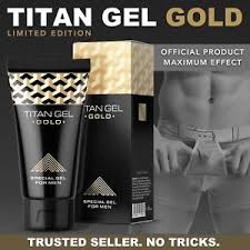 Titan Gel Gold experiencias